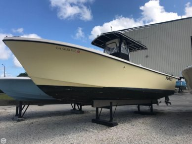 Parker Marine 2801, 28', for sale - $60,000