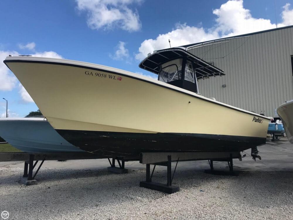 Parker Boats For Sale Boat Trader