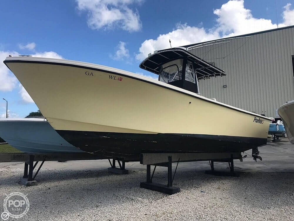 2002 Parker Marine 2801 - #$LI_INDEX