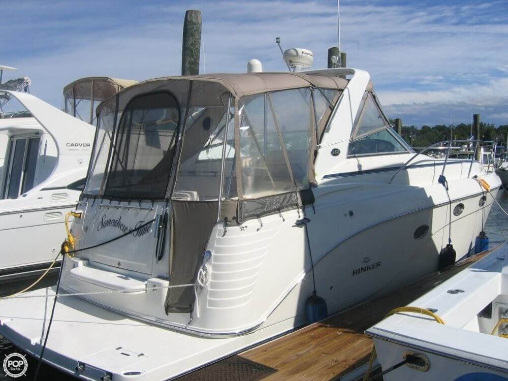 2006 Rinker 360 Express Cruiser - Photo #7