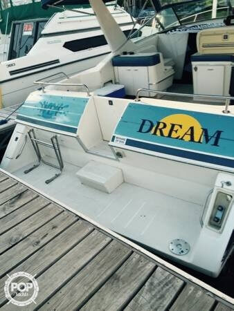 1989 Wellcraft 34 Gran Sport - Photo #11