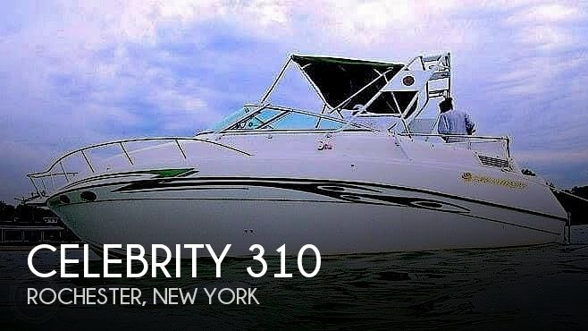 Used CELEBRITY Boats For Sale by owner | 1994 Celebrity 31