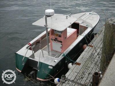 1973 Sea Ray Custom 24 - Photo #2
