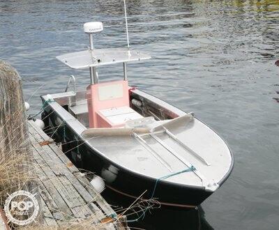 1973 Sea Ray Custom 24 - Photo #3