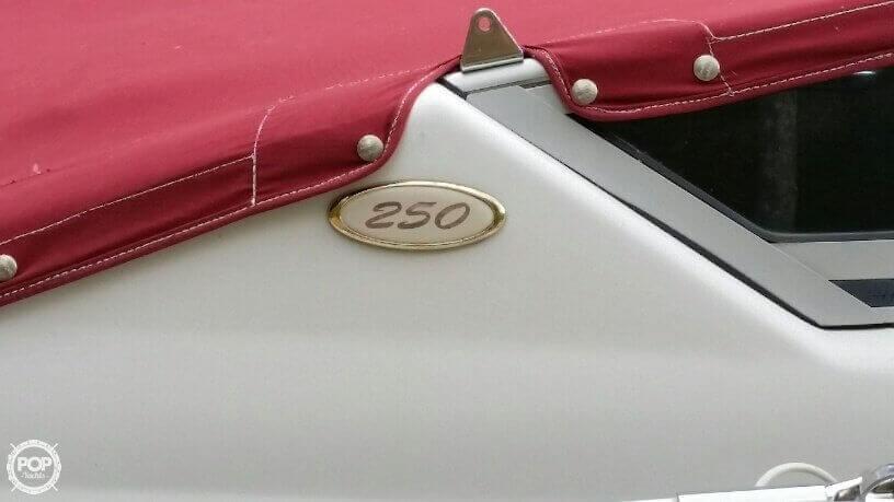1998 Crownline 250 CR - Photo #15