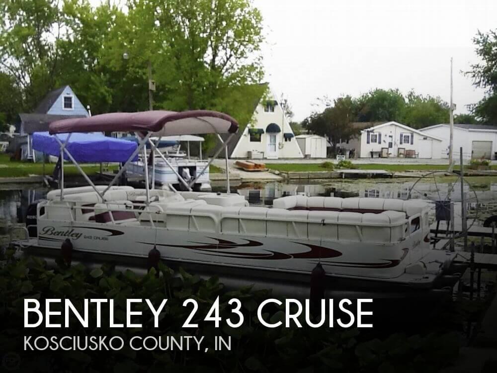 2006 Bentley 243 Cruise - Photo #1