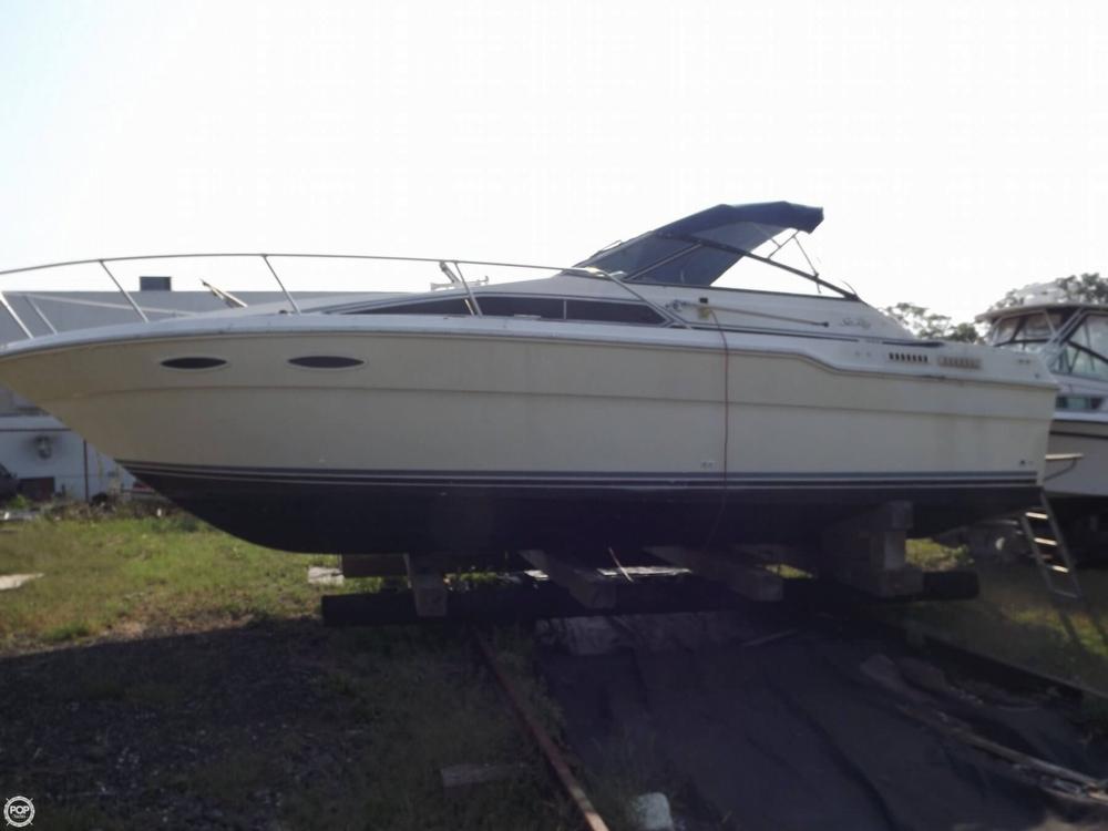 1986 Sea Ray 300 Express Cruiser - Photo #7