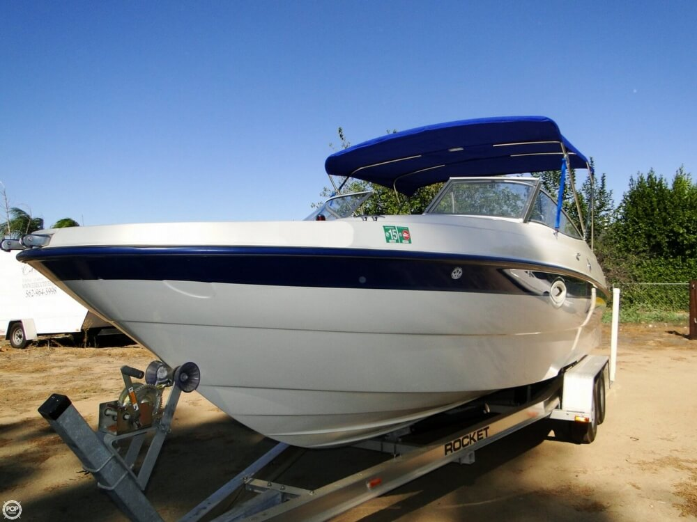 2004 Bayliner 249 SunDeck - Photo #33