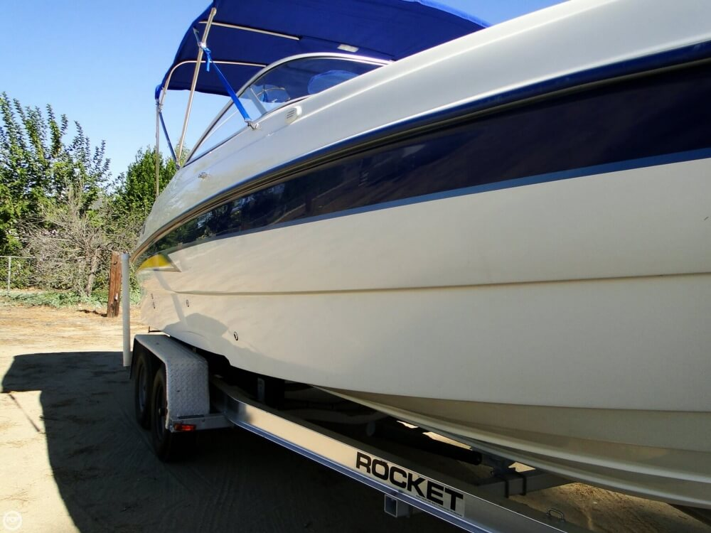 2004 Bayliner 249 SunDeck - Photo #40