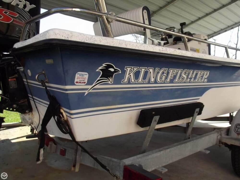 1994 Kingfisher 19 Bay - Photo #15