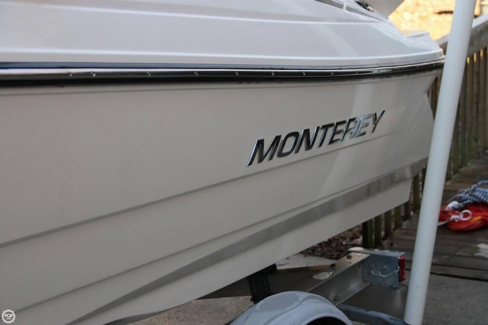 2008 Monterey 194 FS - Photo #9