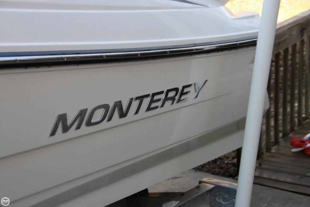 2008 Monterey 194 FS - Photo #10