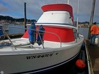 1962 Bertram 31 Sport Fisher - #4