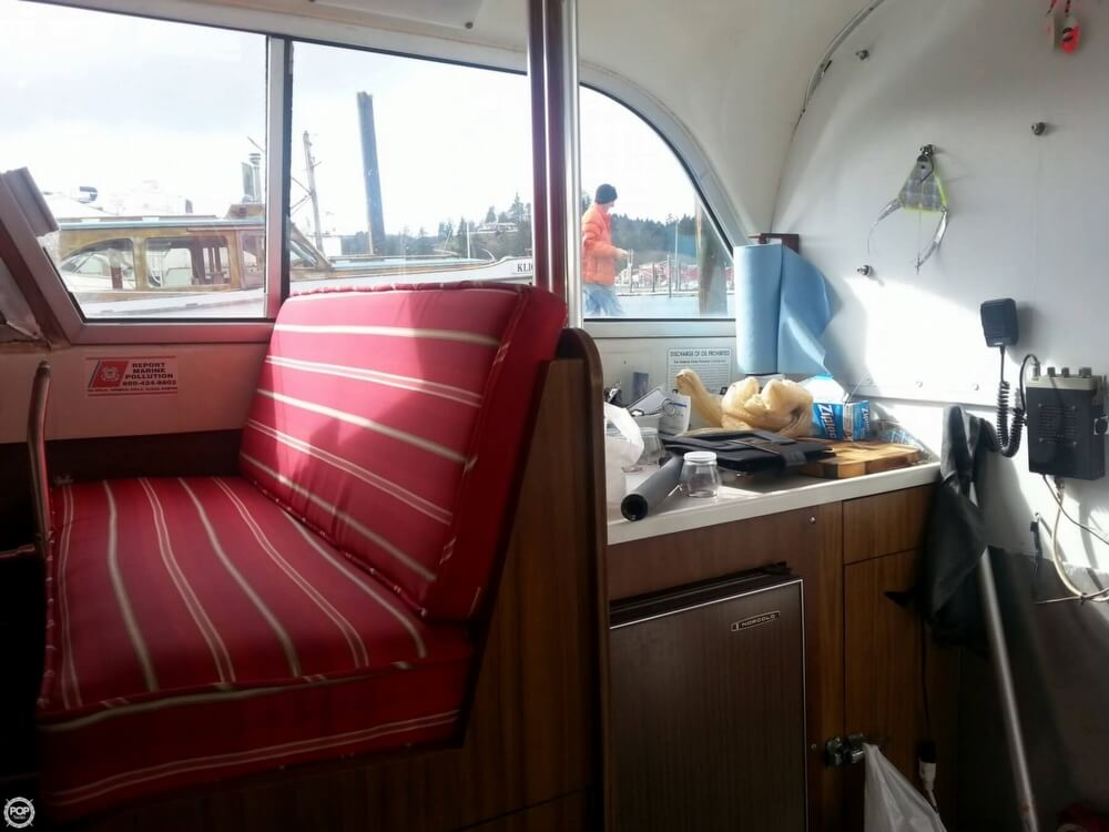 1962 Bertram 31 Sport Fisher - Photo #10