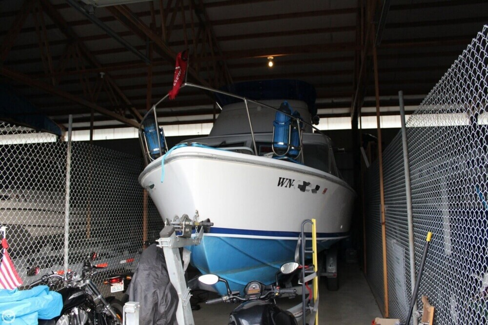 1962 Bertram 31 Sport Fisher - Photo #15