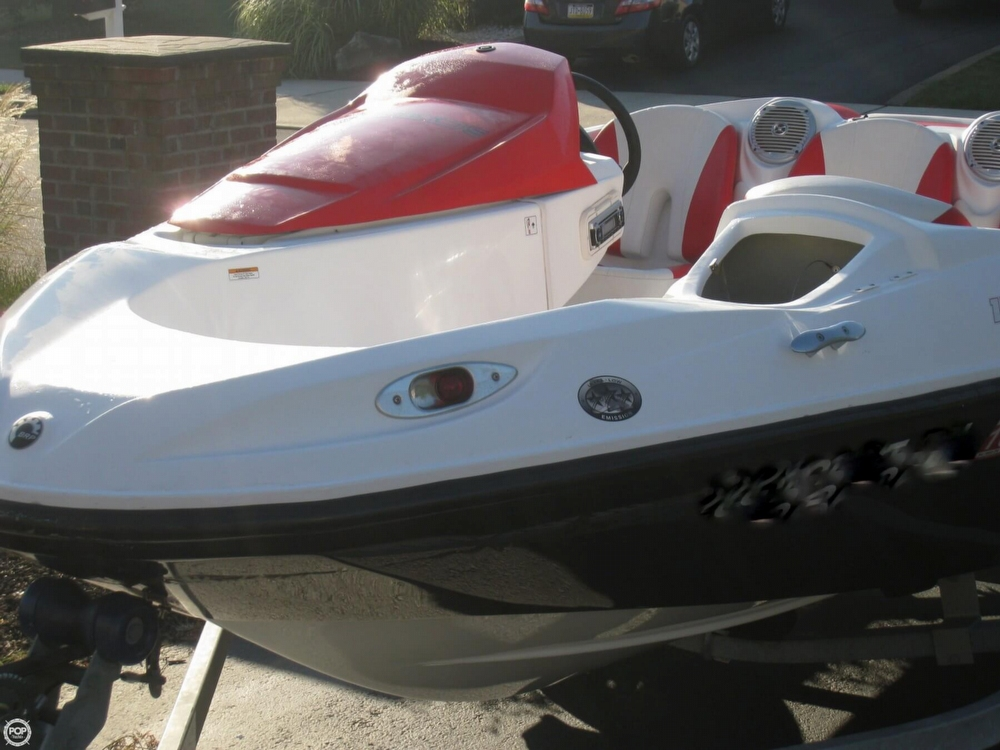 2011 Sea-Doo 150 Speedster - Photo #10