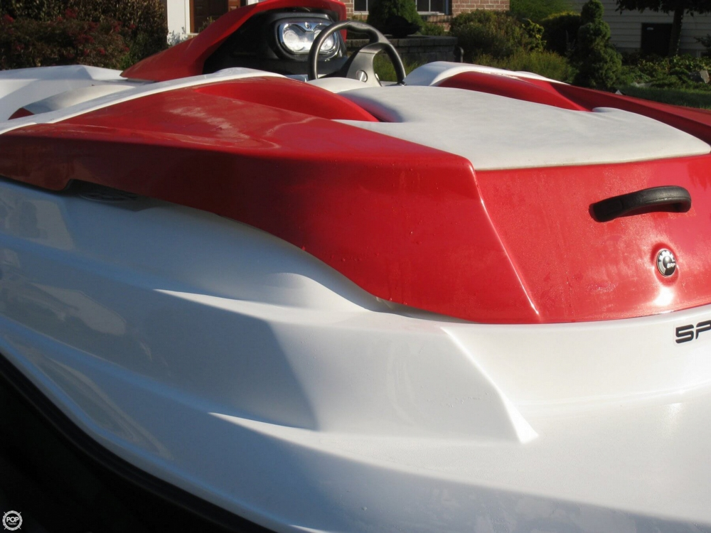2011 Sea-Doo 150 Speedster - Photo #11