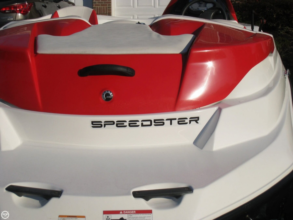 2011 Sea-Doo 150 Speedster - Photo #12