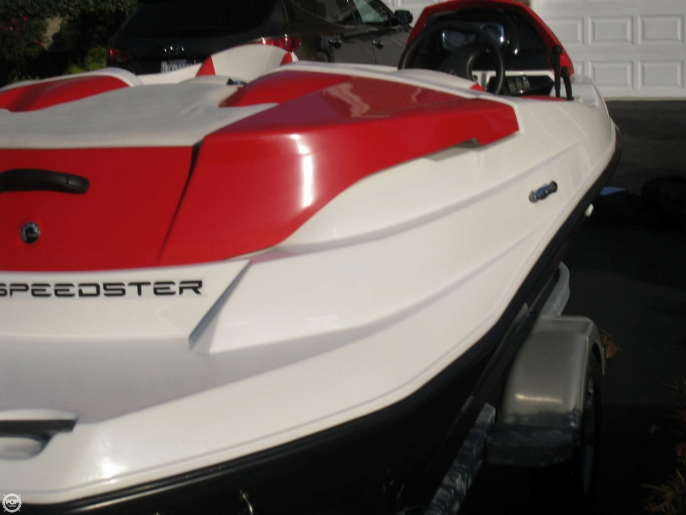 2011 Sea-Doo 150 Speedster - Photo #13