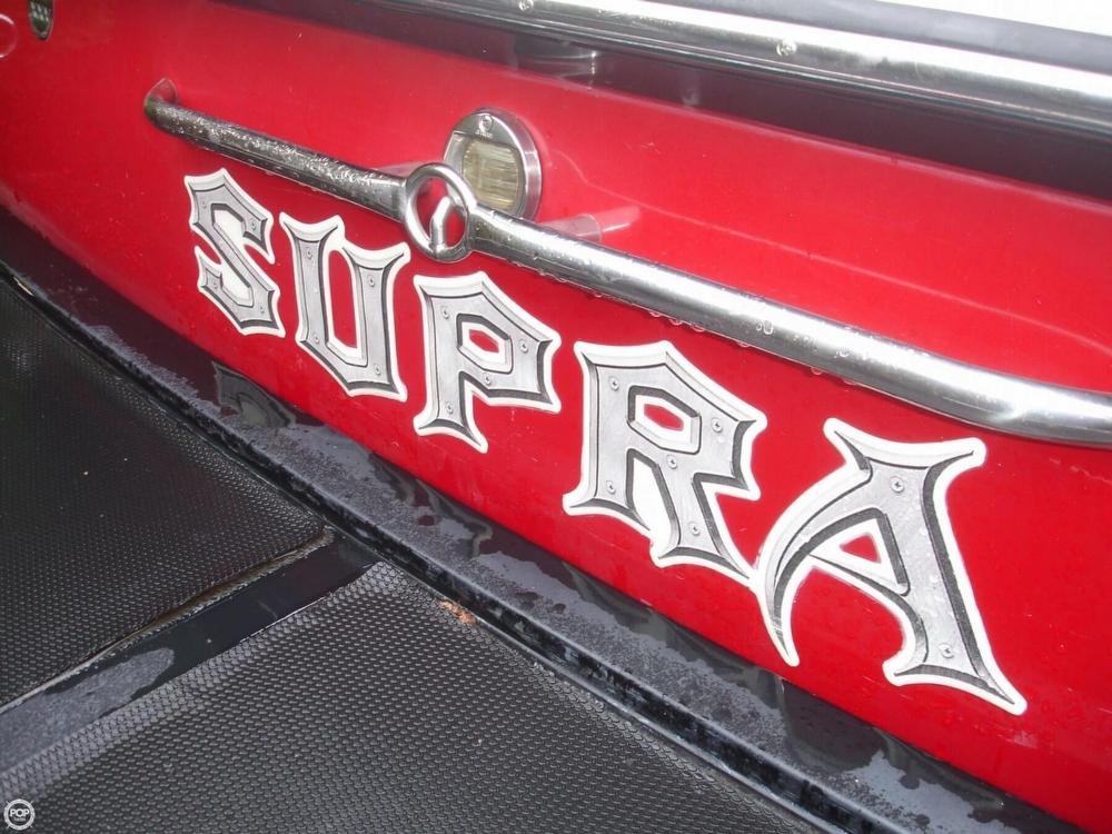 2006 Supra Launch SSV 24 - Photo #10