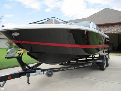Four Winns H210, 21', for sale - $35,950