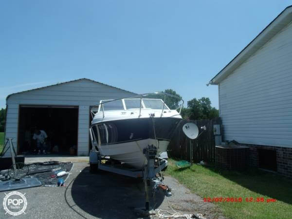 2007 Bayliner 192 Discovery - Photo #2