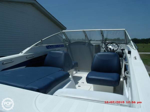 2007 Bayliner 192 Discovery - Photo #3