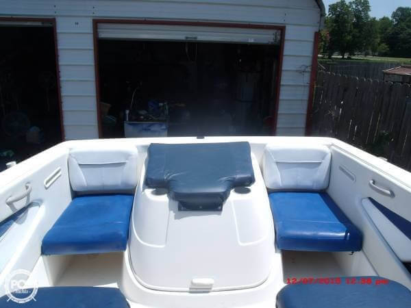 2007 Bayliner 192 Discovery - Photo #6