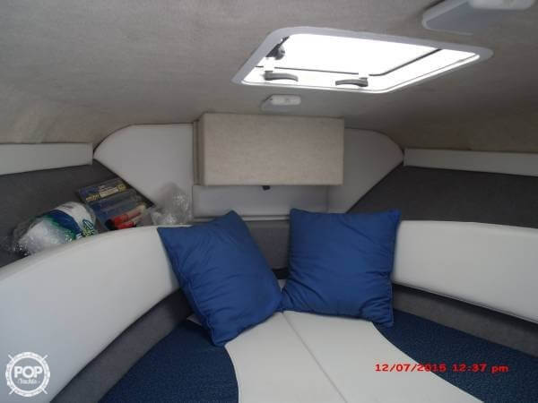 2007 Bayliner 192 Discovery - Photo #7
