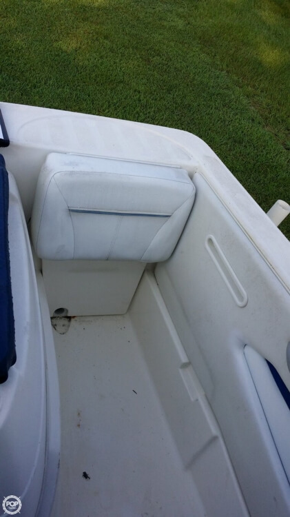 2007 Bayliner 192 Discovery - Photo #22