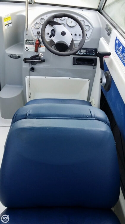 2007 Bayliner 192 Discovery - Photo #24