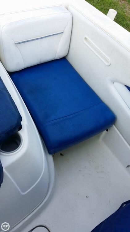 2007 Bayliner 192 Discovery - Photo #30