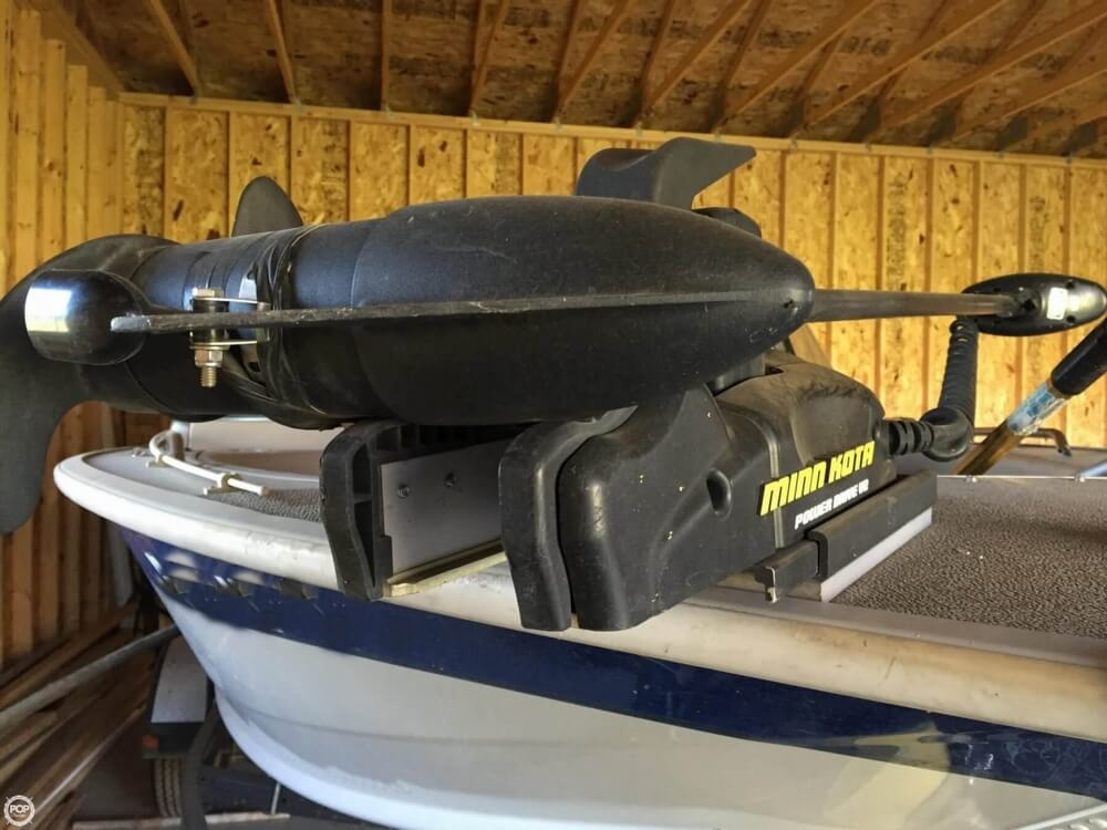 2008 Smoker Craft boat for sale, model of the boat is 192 Ultima & Image # 11 of 13