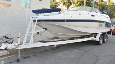 Chaparral Sunesta 236 DB, 24', for sale - $31,250