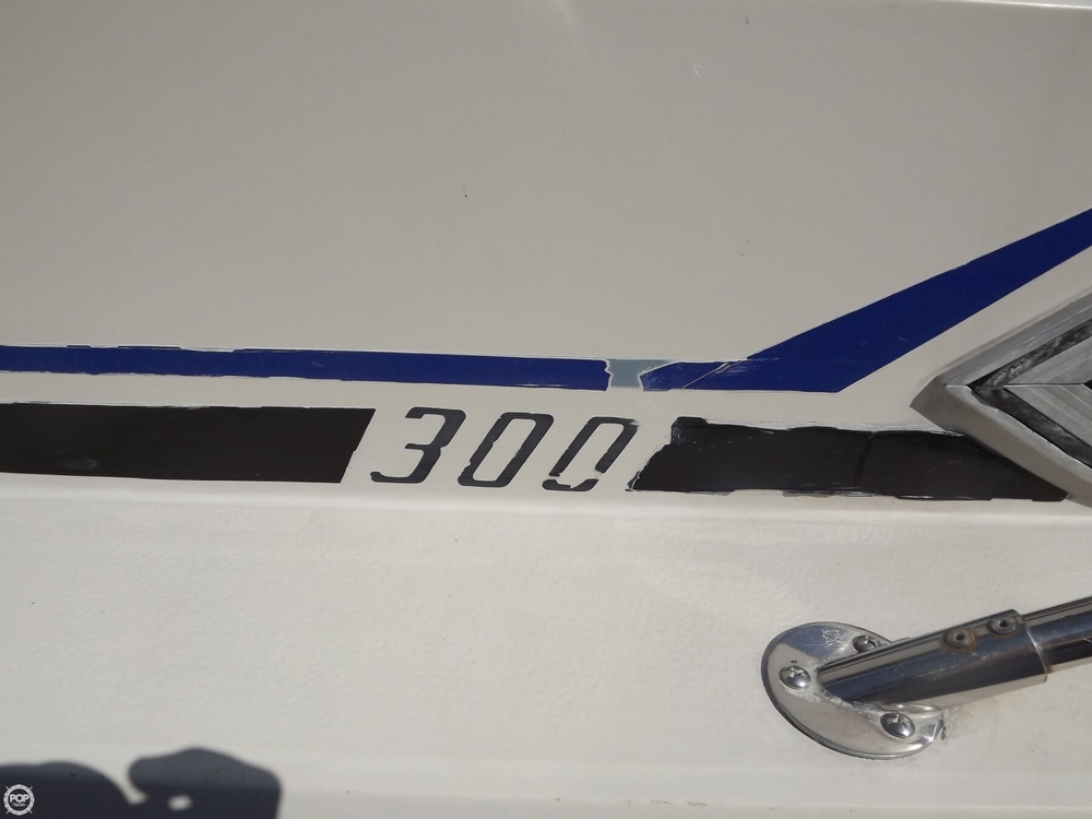 1988 Sea Ray 300 Sundancer - Photo #13