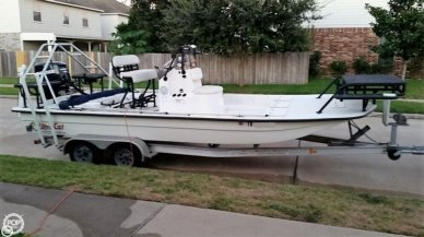 Ultra Cat 22, 22', for sale - $26,000