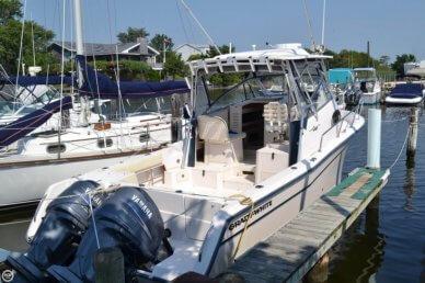 Grady-White 300 Marlin, 30', for sale - $65,499
