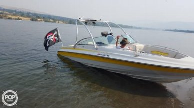 Reinell 240 BR, 24', for sale - $22,000
