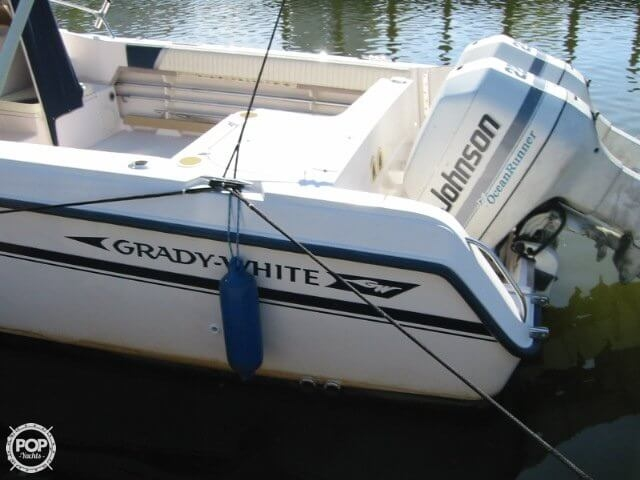 1996 Grady-White 272 Sailfish - Photo #18