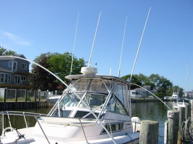 1996 Grady-White 272 Sailfish - Photo #19