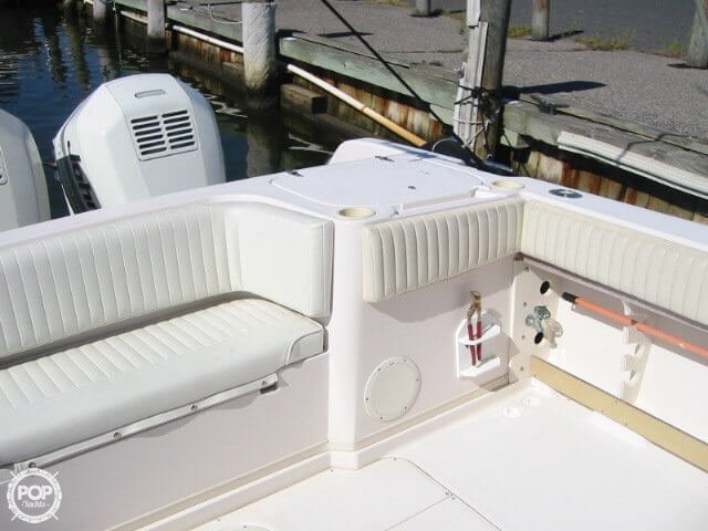 1996 Grady-White 272 Sailfish - Photo #26