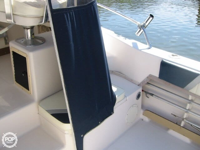 1996 Grady-White 272 Sailfish - Photo #30