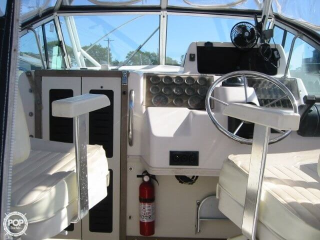 1996 Grady-White 272 Sailfish - Photo #39