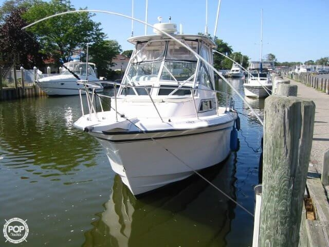 1996 Grady-White 272 Sailfish - Photo #2