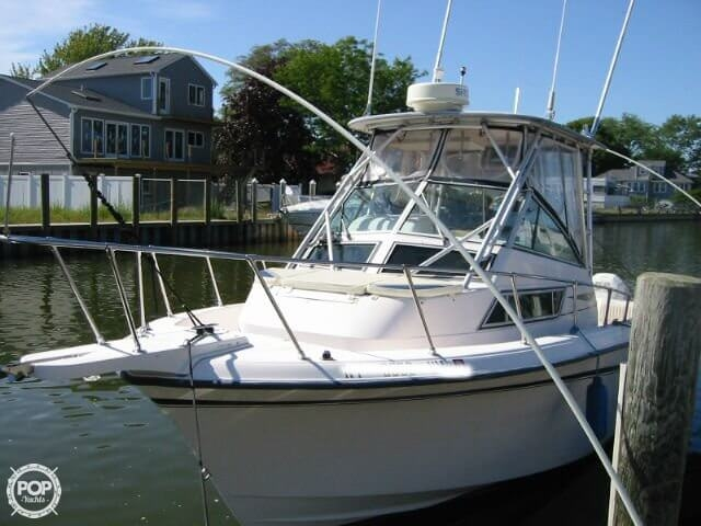 1996 Grady-White 272 Sailfish - Photo #3