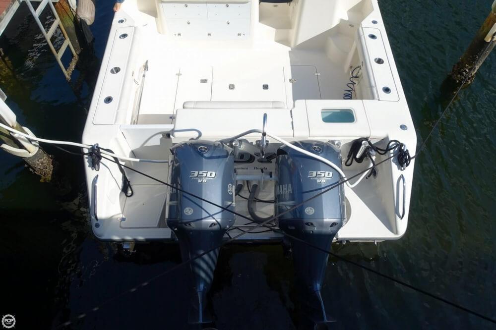 2009 Pursuit 345 Offshore - Photo #13
