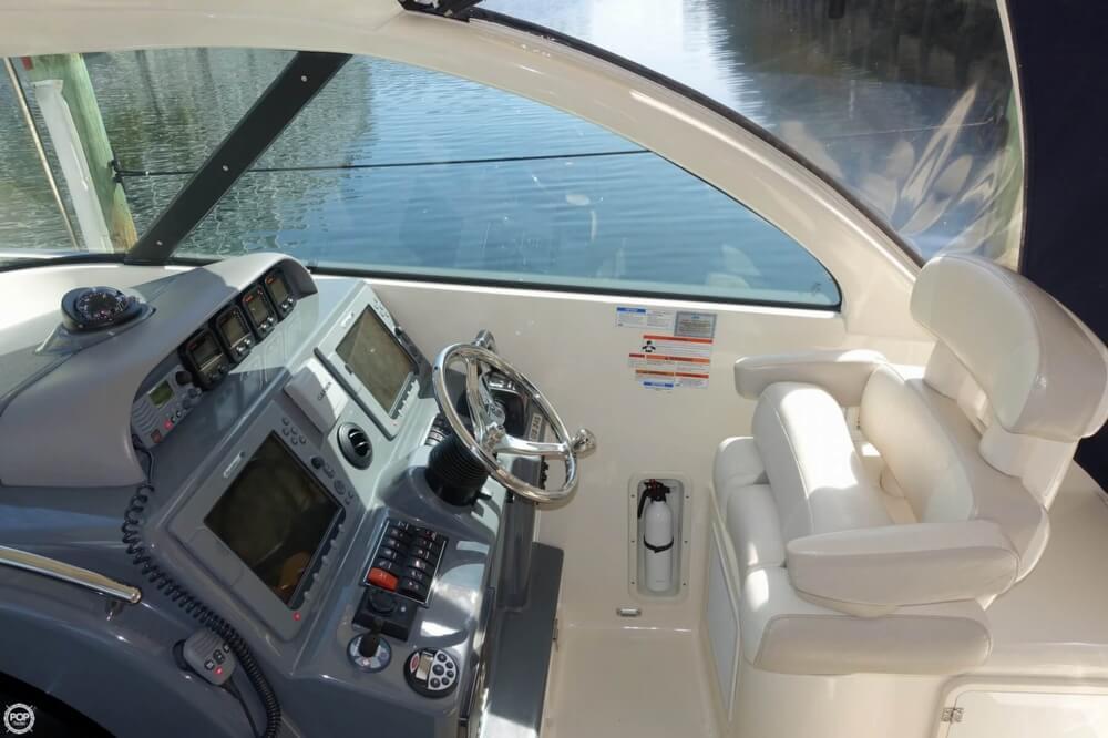 2009 Pursuit 345 Offshore - Photo #15