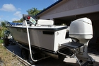 225 HP 2000 Johnson Outboard