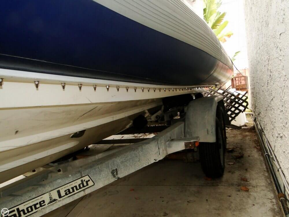 1989 HBI 20.6 Rigid Inflatable Boat - Photo #26