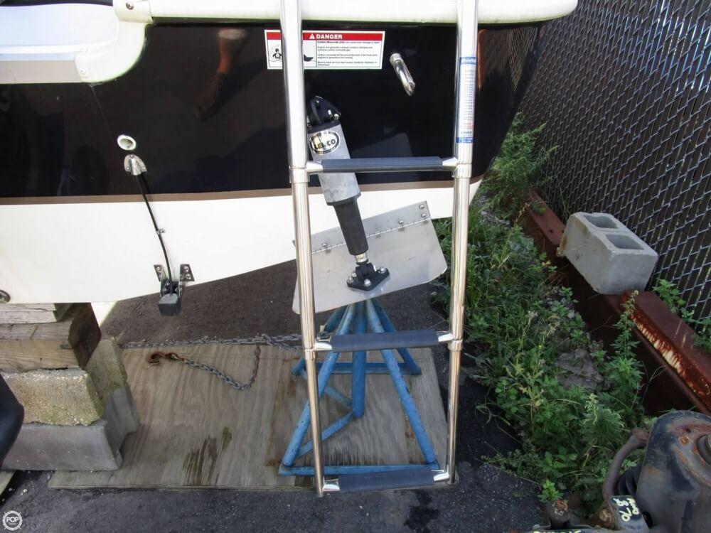 2011 Hurricane Fundeck 216 - Photo #13